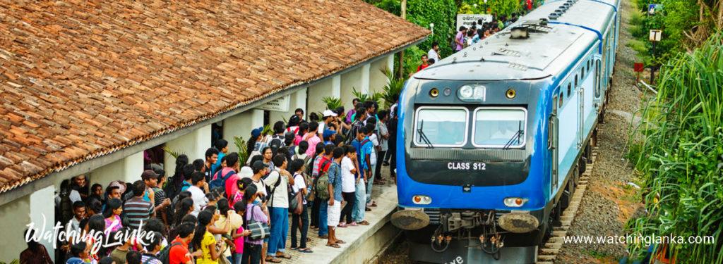 Public Transportation in Sri Lanka