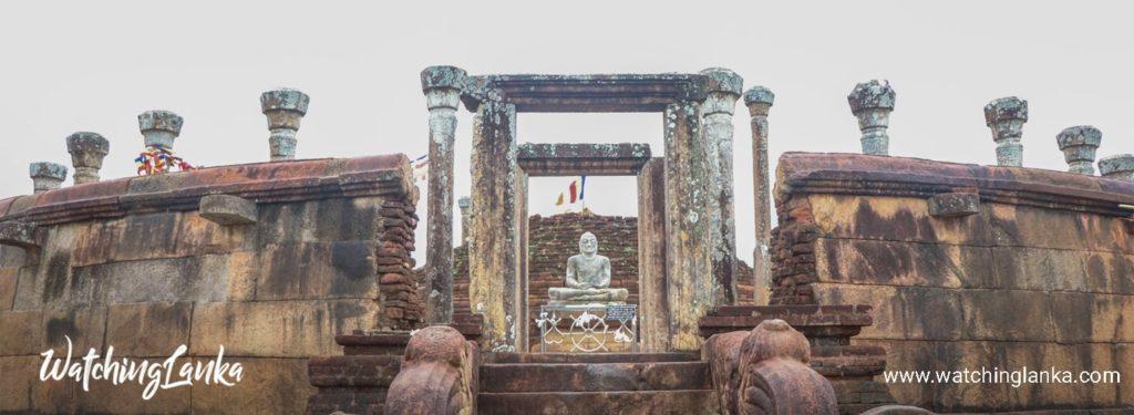 Monaragala in Sri Lanka