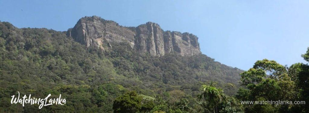 Gongala Mountain