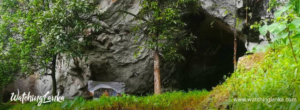 Batadobalena Cave