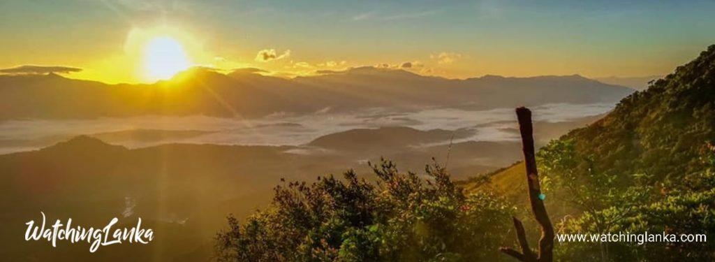 Ambokka Mountain