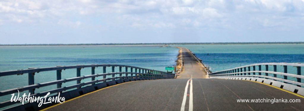 Sankuppidy Bridge