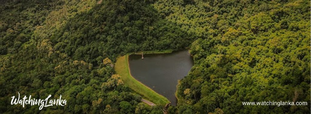 Thempana Reservoir