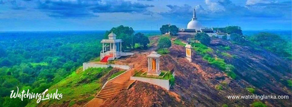 Isinbassagala Raja Maha Viharaya