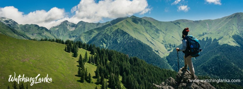 Things to know about before hiking